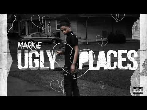 Markie - Ugly Places (Audio)