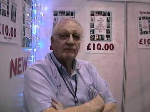 Scottish GENES interviews Bob Blatchford