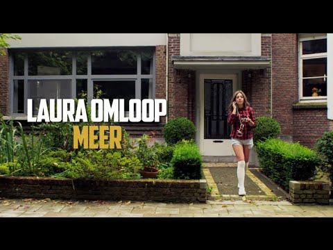 Laura Omloop - Meer (Official Video)