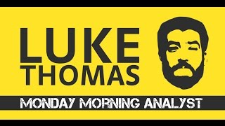 Monday Morning Analyst: Demian Maia's Takedowns and Control of Jorge Masvidal