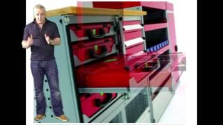 Bott Van Racking & Storage Systems