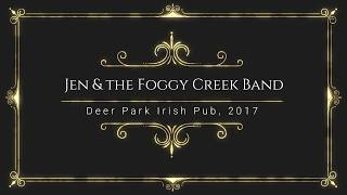Jen & the Foggy Creek Band, Folsom Prison Blues Johnny Cash Cover