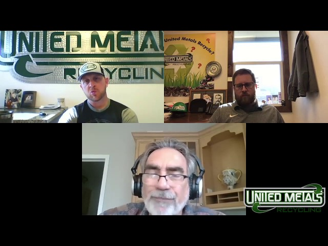 Metal Monday #9 April 6 with Nick and Brett