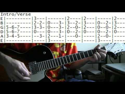 guitar lessons online Three dog night joy to the world tab - YouTube