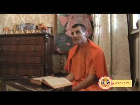 Шримад Бхагаватам 1.2.5 - Вальмики прабху