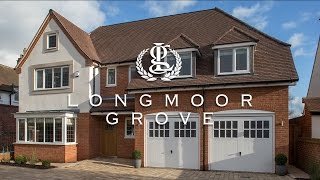 Longmoor Grove - New Houses in Sutton Coldfield