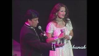Best comedy of Umer Shareef (part 2) (dhanak tv USA)