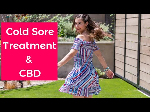 Cold Sore Treatment & CBD - Life With Herpes from YouTube · Duration:  6 minutes 24 seconds