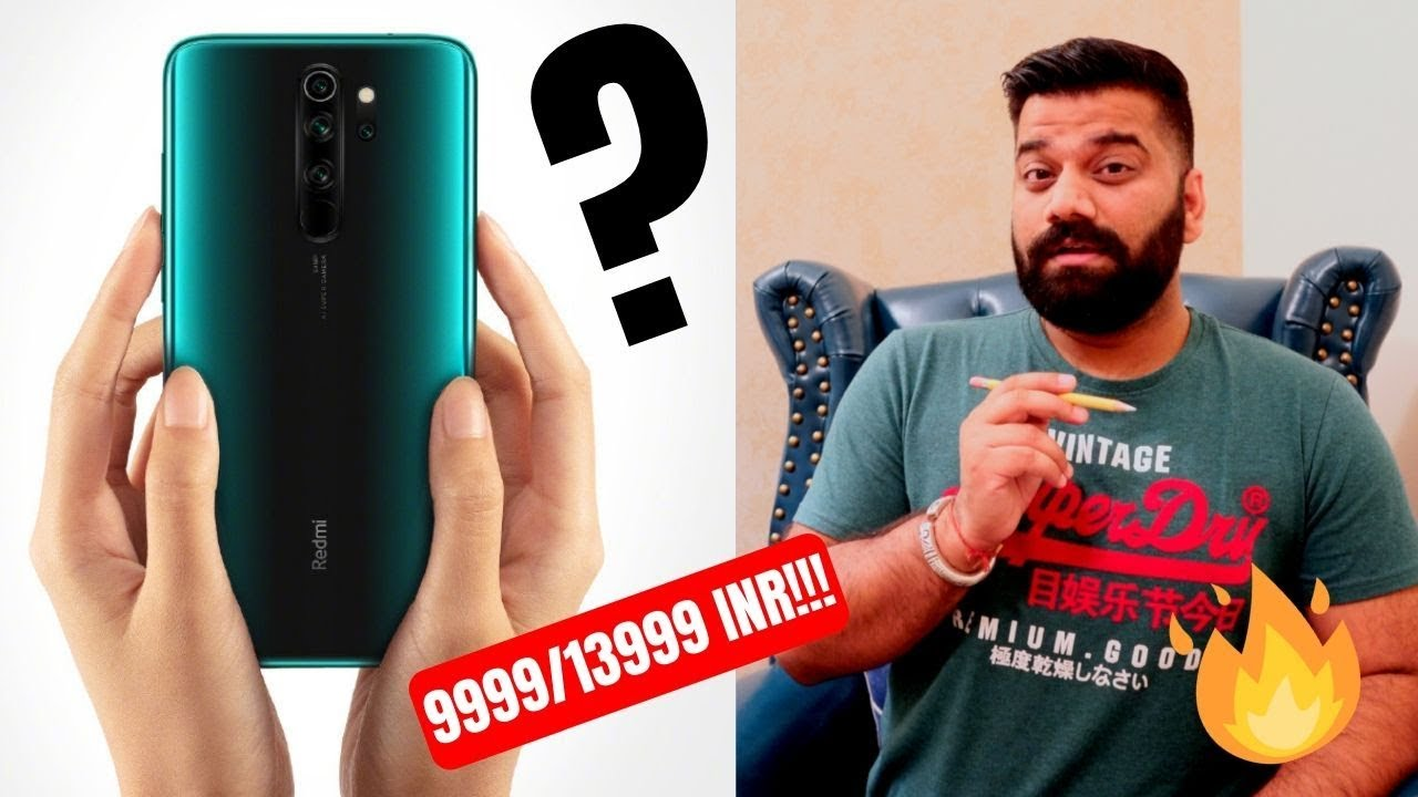 Redmi Note 8 and Redmi Note 8 Pro - Perfect Performance Package!!! My Opinions ????????????