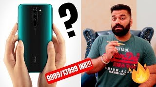 Redmi Note 8 and Redmi Note 8 Pro - Perfect Performance Package!!! My Opinions 🔥🔥🔥