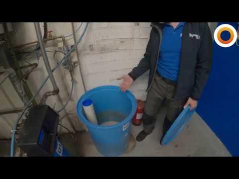 Boiler Checks - Water Softener