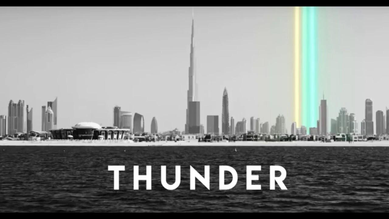 clarinet cover  thunder - imagine dragons