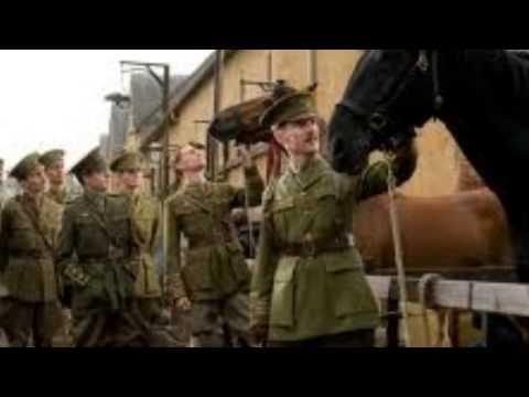 War Horse Book Trailer - YouTube