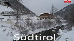 Powderarlarm in Südtirol! Ratschings Jaufen