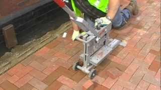 Using Block Splitter