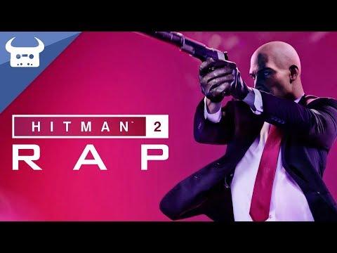 HITMAN 2 - AGENT 47 RAPS | Dan Bull
