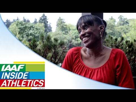 IAAF Inside Athletics Season 2 - Episode 12 - Jackie Joyner Kersee