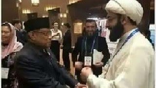 Kasihan KH. Said Agil Siraj  Ditipu Oleh Ulama Syiah