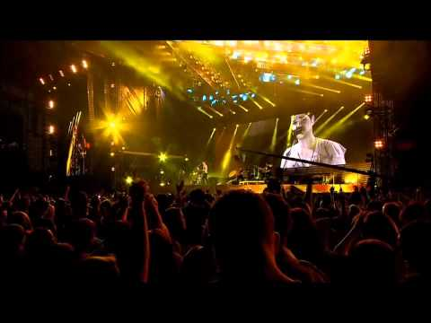 The Script - For The First Time (Live at Aviva Stadium) HD