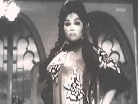 SIMLA ROAD 1969 khoobsurat hai rangat Suman Kalyanpur Usha Khanna Asad Bhopali