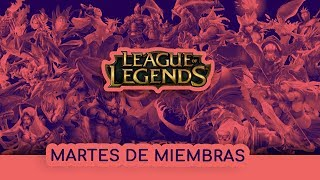 LEAGUE OF LEGENDS   SIDE QUEST   Charly  Gaymers
