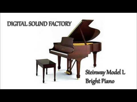 Digital Sound Factory: Bright Piano
