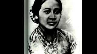 Ibu Kartini Reggae Cover