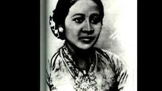 Ibu Kartini Reggae Cover