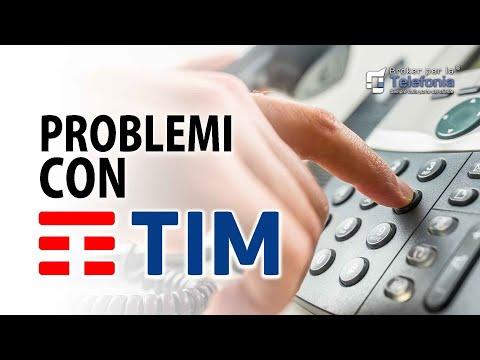 280 euro cancellati contro Tim - Pescheria Gene Paolo Pesca di San Miniato