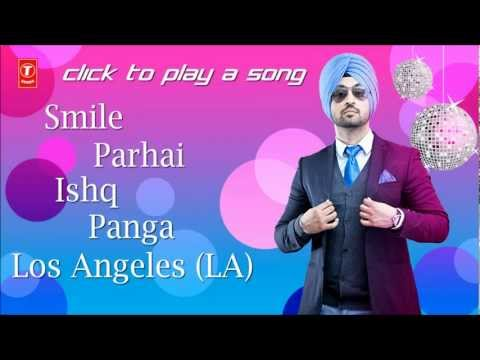 Diljit Dosanjh Full Songs |  Punjabi Jukebox