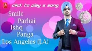 Diljit Full Songs | Jukebox