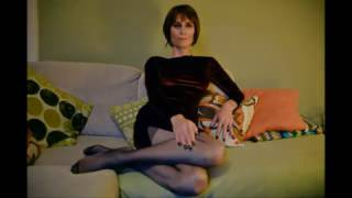 Playtime With Fiona - Get out your razor and slip into something silky!
