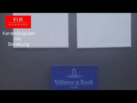 Vergleich der Keramikfarben Weiss-Alpin und Edelweiss von Villeroy ...