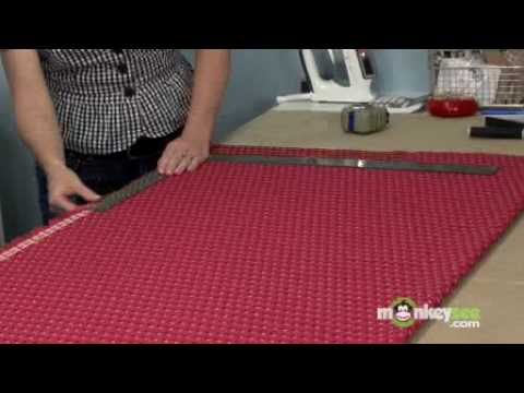 How To Make A Tablecloth Introduction
