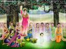 Hôm Nay Phật Đản Sanh (Vesak Day)