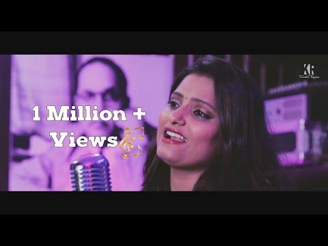 Kavita Raam | Special Tribute | Bhim - Buddha Songs | बाबासाहेब आंबेडकर | भीमजयंती | बुद्धपौर्णिमा