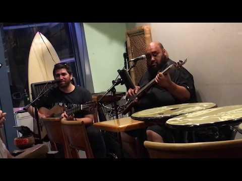 Imua Garza & Alika Boy Kalauli IV - Listen Now