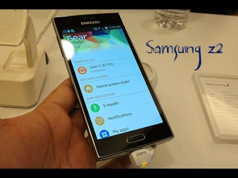 Harga Dan Spesifikasi Samsung Z2 di Indonesia
