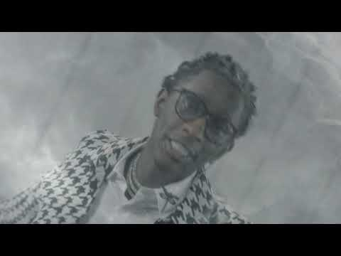 download Young Thug - Dirty Shoes (ft. Gunna) [Official Video]