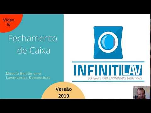 FECHAMENTO DE CAIXA - Vídeo 16