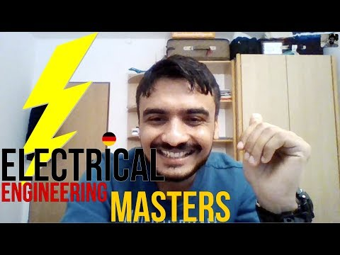 Students Share#4: Electrical (Power and IT) Engineering in G
