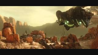 Fan Made Halo 4 Trailer (Feat. Finish Line by Pusher Music) - By Cairoxl5