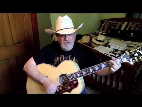 1849 -  Everywhere -  Tim McGraw vocal & acoustic guitar cover with chords 1