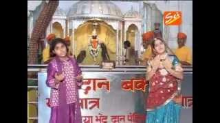 Om Shri Shyam Hare By Baby Jaya & Lucky Shri | | Khatuji Shyam Baba ki Arti | FULL VIDEO