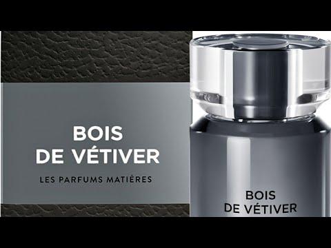 Karl Lagerfeld Bois De Vetiver - Frumusete Cremoasa Si Accesibila.