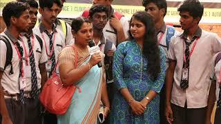 Skilling India Work Shop | Entrepreneurship Development Workshop | Agni College Of Technology