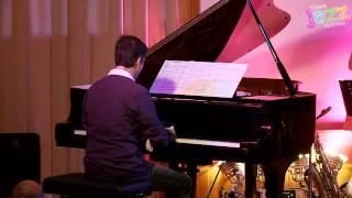 Shekinah Rodz latin jazz  quartet, Tinos Jazz 2011
