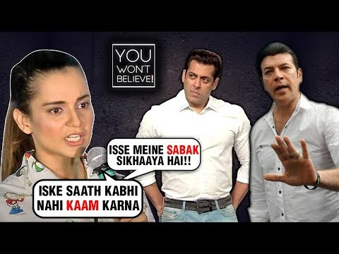 Kangana Ranaut BIGGEST And BOLDEST Decisions Ever MADE | You Won't Believe