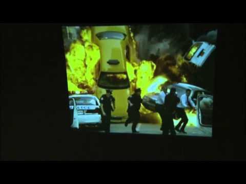 ▶ A50P 1080P - Máy chiếu mini bỏ túi dành cho Điện Thoại