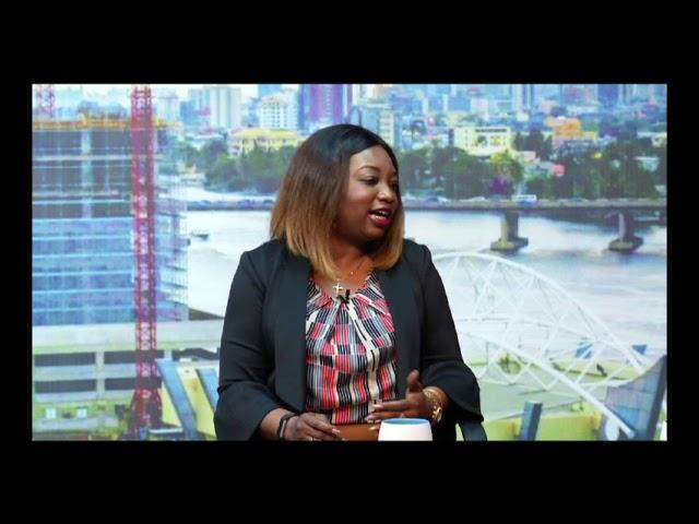 Agatha Amata talks about (IOWA) foundation (Part B)